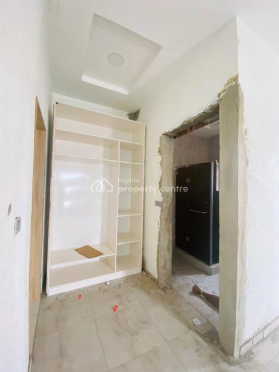 5 Bedroom Fully Detached Duplex with a Room Bq, Osapa, Osapa, Lekki, Lagos, Detached Duplex for Sale