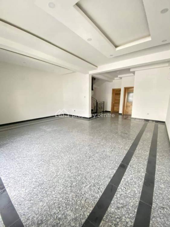 Exquisite En-suite 5 Bedrooms, Lekki Phase 1, Lekki, Lagos, Terraced Duplex for Sale
