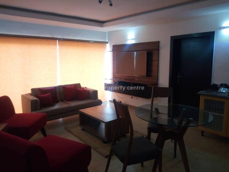 Newly Reburbished Luxury 4 Bedroom Fully Furnished and Fully Serviced, Maryland Crescent, Maryland, Lagos, Flat / Apartment for Rent