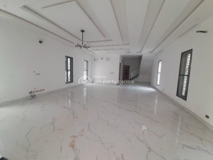 5 Bedroom Detached Duplex with Bq, Ikate, Lekki, Lagos, Detached Duplex for Sale