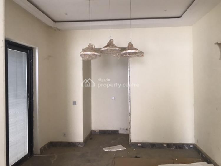 Luxury Redefined - 4 Bedroom Serviced Terrace Duplex with Boys Court, Guzape Hills, Guzape District, Abuja, Terraced Duplex for Sale