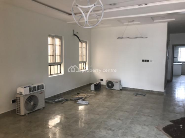 4 Bedroom Detached Duplex with 24 Hours Power Supply and a Bq, Ikate Elegushi, Lekki, Lagos, Semi-detached Duplex for Sale
