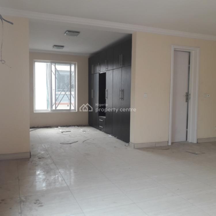 Newly Built 5 Bedroom Semi Detached with Bq, Off Admiralty Road, Lekki Phase 1, Lekki, Lagos, Semi-detached Duplex for Rent