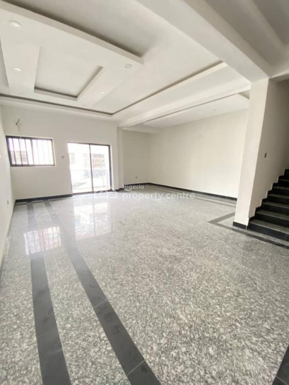 5 Bedroom Terrace Duplex with Swimming Pool and a Room Bq, Lekki Phase 1, Lekki, Lagos, Terraced Duplex for Sale