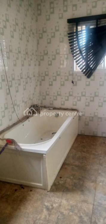 For Rent: Well Renovated 4 Bedroom Duplex, GRA Phase 1 ...