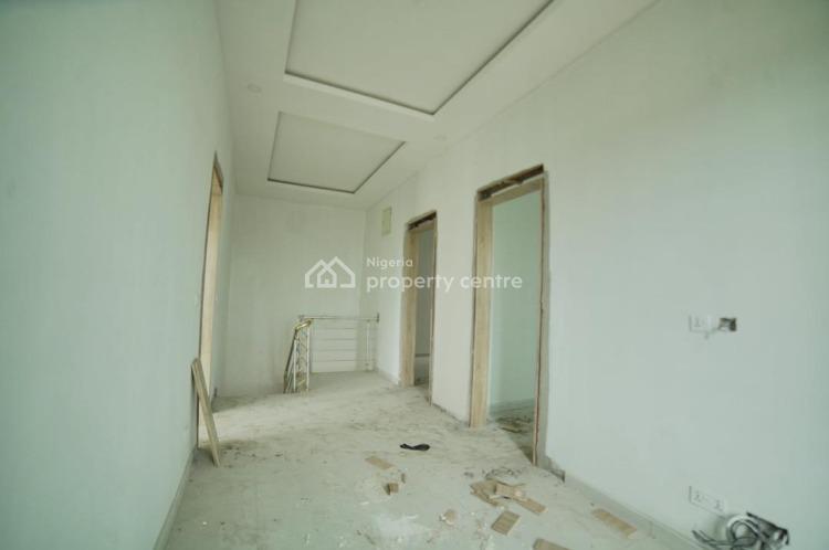 Stand Alone Duplex  with Excellent Facilities, Ivy Luxuria Estate, Lekki, Lagos, Detached Duplex for Sale