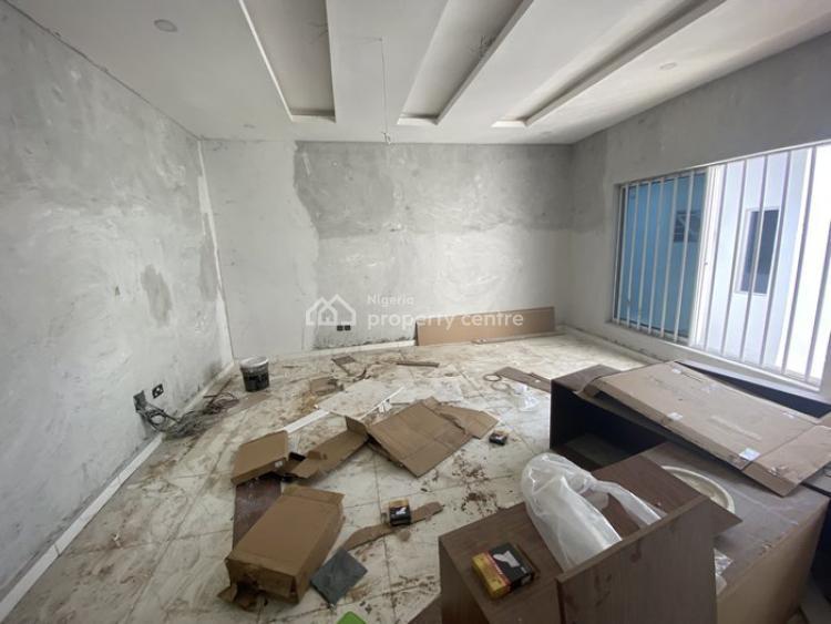 Lovely 4 Bedroom Semi Detached Duplex, Oral Estate, Lekki, Lagos, Semi-detached Duplex for Sale