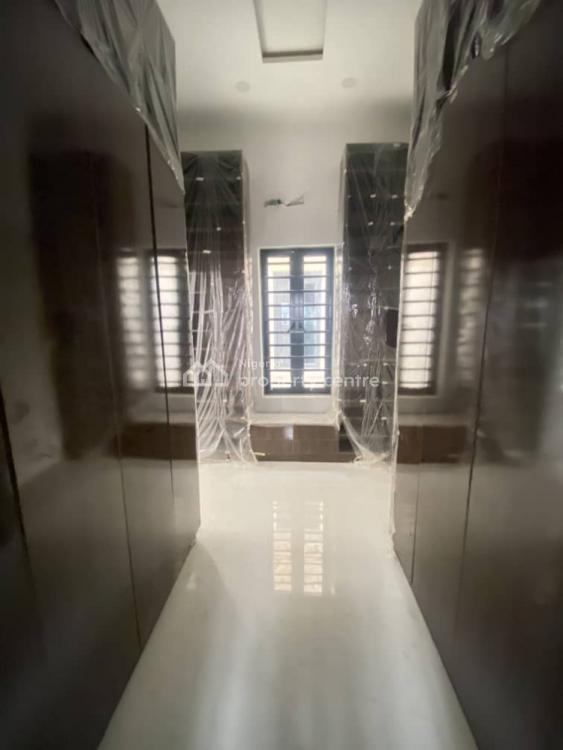 Luxury 5 Bedroom Fully Detached Duplex, Osapa London, Lekki, Lagos, Detached Duplex for Sale