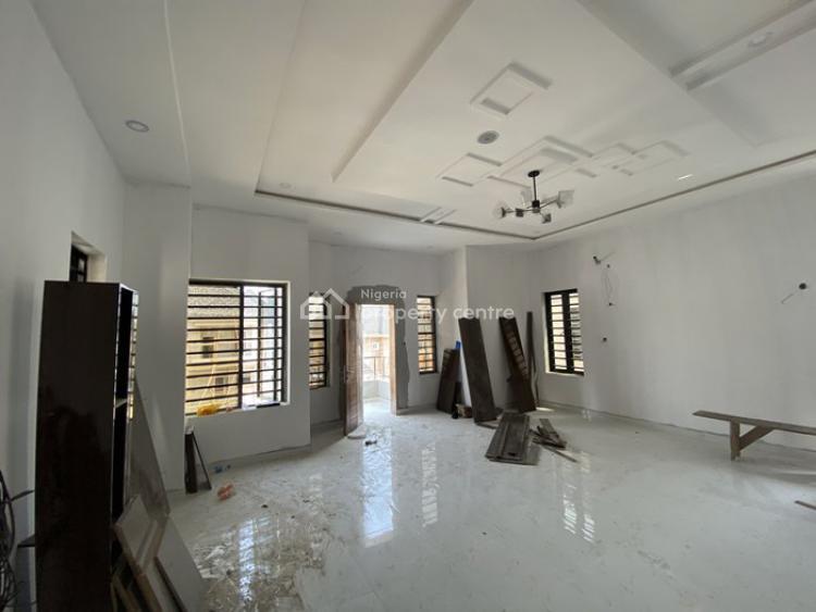 Lovely 5 Bedroom Fully Detached Duplex, Osapa, Lekki, Lagos, Detached Duplex for Sale