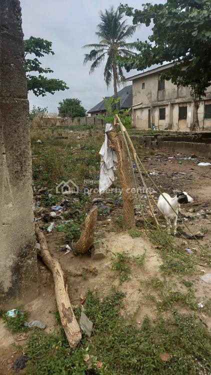 One 1 Full Plot of Land, Rabaka, Owode, Ibeshe, Ikorodu, Lagos, Residential Land for Sale