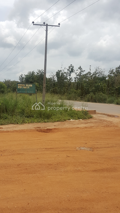 Affordable Housing, Olounde Ige, Via Onigambari, Oluyole, Ibadan, Oyo, Residential Land for Sale