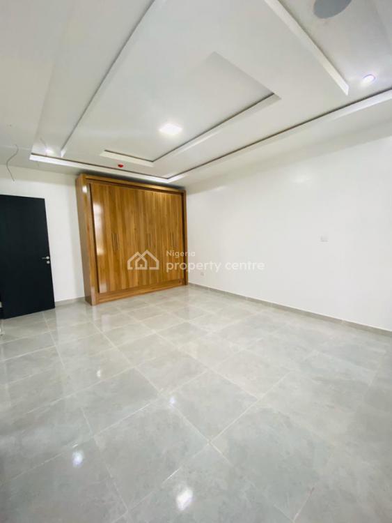 6 Bedroom Detached Contemporary Smart Duplex House, Cowrie Creek Estate, Osapa, Lekki, Lagos, Detached Duplex for Sale
