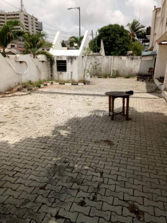 Luxury 5 Bedroom Fully Finished and Fully Semi-deatched Duplex, Gafar Animashaun Street , Behind Zenith Headquarters, Victoria Island (vi), Lagos, Semi-detached Duplex for Sale