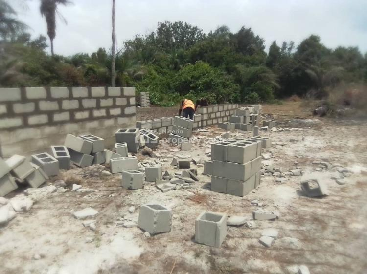 Dry and Excision Land, Kings Gate Estate 2, Off La Campaigne Tropicana Resort Road, Ibeju Lekki, Lagos, Land for Sale