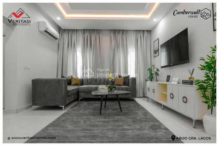 C of O, Abijo, Lekki, Lagos, Terraced Duplex for Sale