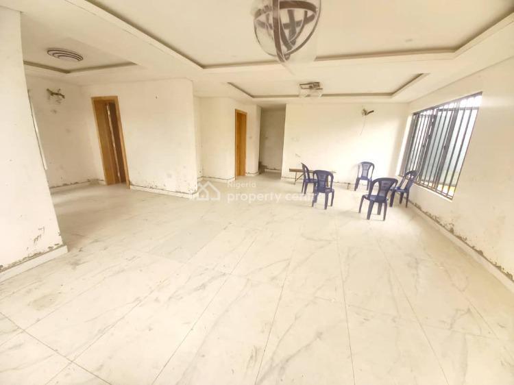 5 Bedroom Detached Terrace House  with Excellent Facilitates, Lekki Right, Lekki Phase 1, Lekki, Lagos, Terraced Duplex for Sale