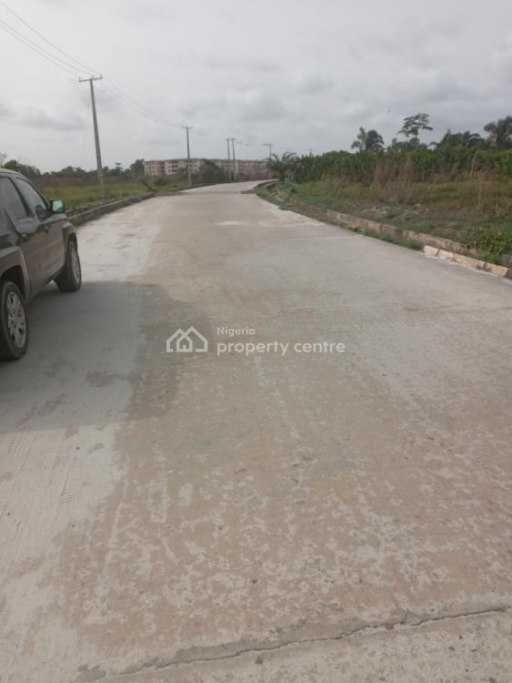 Land in a Developed Area of Beechwood Estate, Beechwood Estate, Bogije, Ibeju Lekki, Lagos, Land for Sale