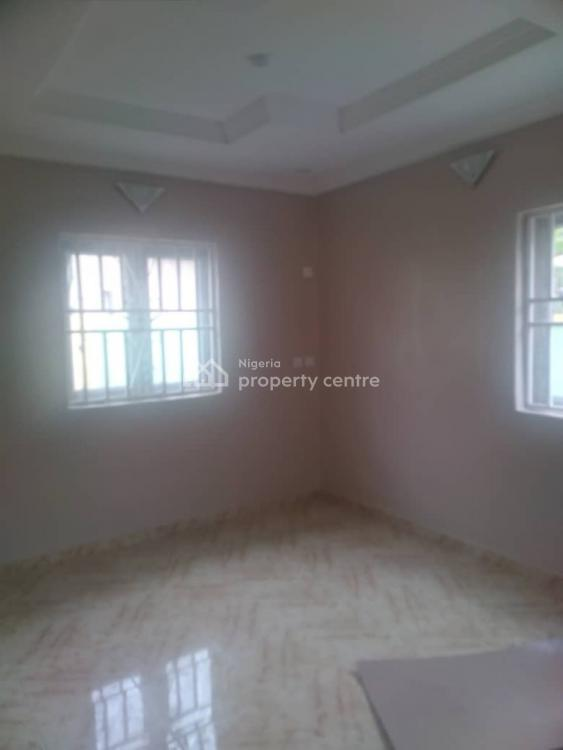 Newly Built Luxury 3 Bedroom. Fully Finished and Fully Serviced, Sunnyvale Estate, Lokogoma District, Abuja, Detached Bungalow for Rent