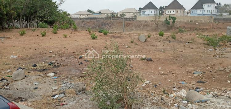 900sq M Plot with C of O, Jahi, Abuja, Residential Land for Sale