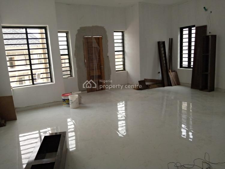 a Newly Built Fully Detached 5 Bedroom Duplex, Osapa London, Osapa, Lekki, Lagos, Detached Duplex for Sale