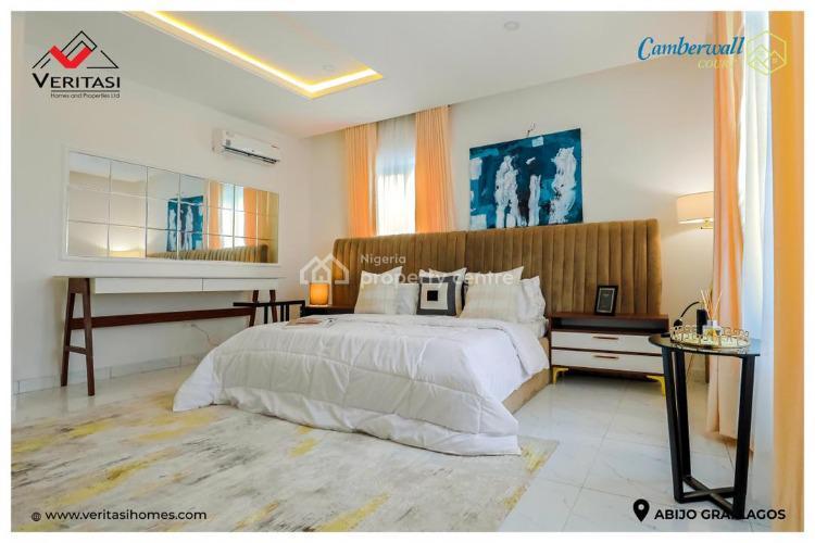 2 Bedroom Apartment, Abijo Gra, Sangotedo, Ajah, Lagos, Terraced Duplex for Sale