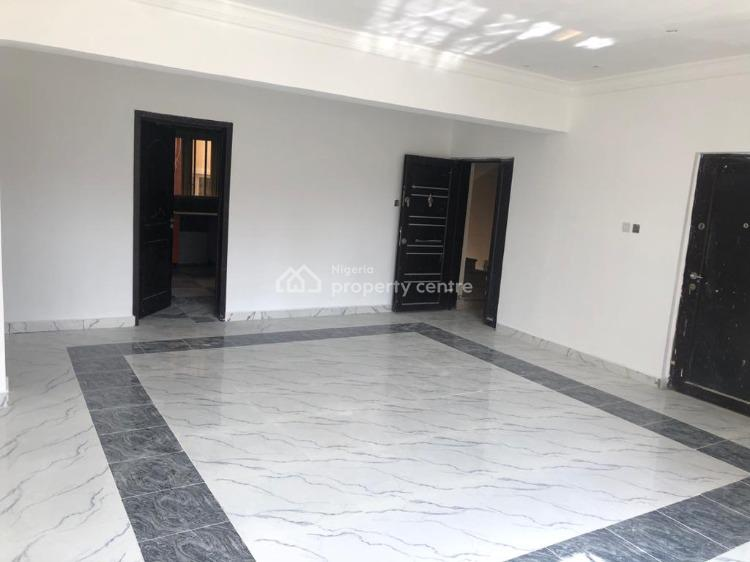 3 Bedroom Apartment, Osapa London, Osapa, Lekki, Lagos, Flat / Apartment for Rent