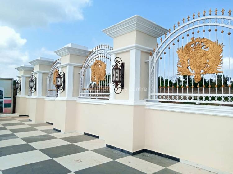 Land, London Park and Gardens, Ologuneru, Ibadan, Oyo, Mixed-use Land for Sale