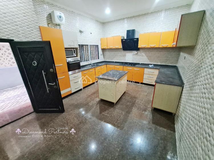 6 Bedroom Semi Detached Duplex, Off Admiralty Way, Lekki Phase 1, Lekki, Lagos, Semi-detached Duplex for Rent