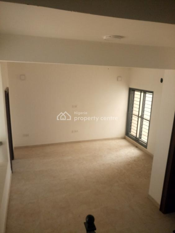 a Tastefully Finished Serviced 4 Bedroom Terraced Duplex with 1 Room Bq, Guzape District, Abuja, Terraced Duplex for Rent