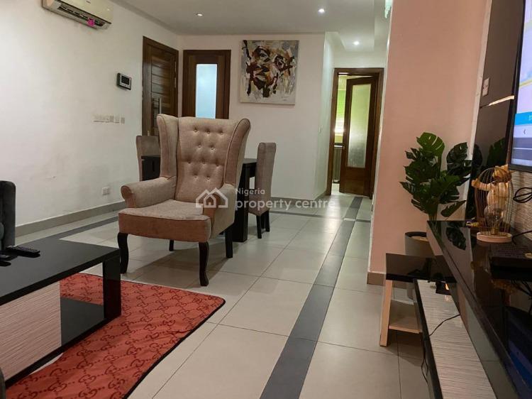 Executive Furnished 2 Bedroom Flat, Victoria Island (vi), Lagos, Flat / Apartment for Rent