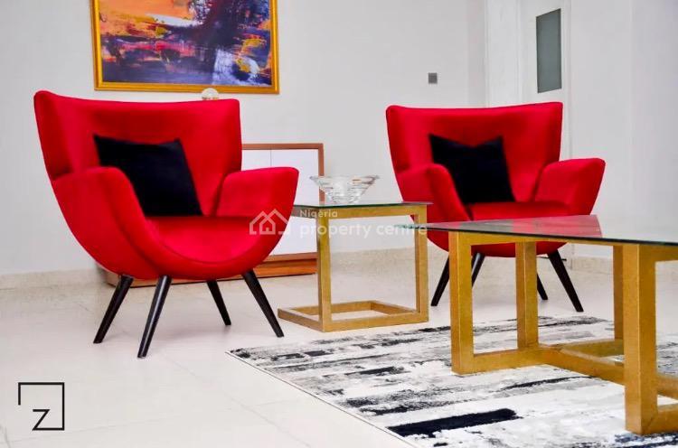 Belle, Ikate Elegushi, Lekki, Lagos, Flat / Apartment Short Let