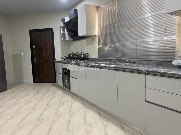 3 Bedroom Luxury Apartment with Pool, Sinari Daranijo / Vantage Court, Victoria Island (vi), Lagos, Flat / Apartment Short Let