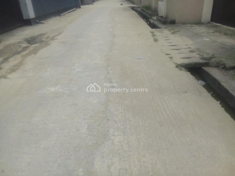 Virgin 1 Plot, Woji, Port Harcourt, Rivers, Mixed-use Land for Sale