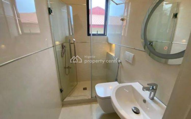 Units of Spacious and Luxury 3 Bedroom Flat with One Room Bq, Banana Island, Ikoyi, Lagos, Flat / Apartment for Rent