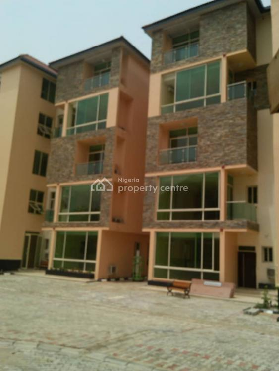 Newly Refurbished Luxury 3 Bedroom. Fully Finished and Fully Serviced, Off Glover Road, Old Ikoyi, Ikoyi, Lagos, Flat / Apartment for Rent