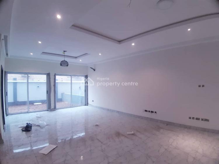 Brand New Luxury 4 Bedroom Serviced Terrace Duplex Plus Maids Room, Off Admiralty Way, Lekki Phase 1, Lekki, Lagos, Terraced Duplex for Rent