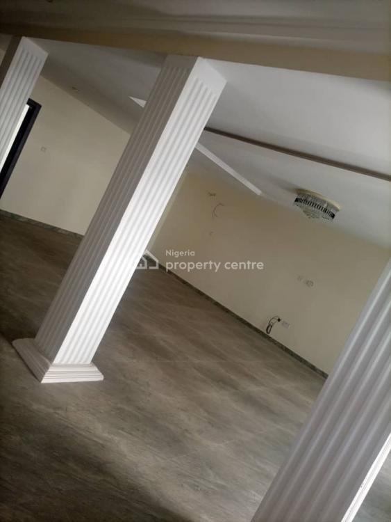 Magnificent 5 Bedrooms, 3 Floor Terraced Duplex, Idado, Lekki, Lagos, Terraced Duplex for Sale