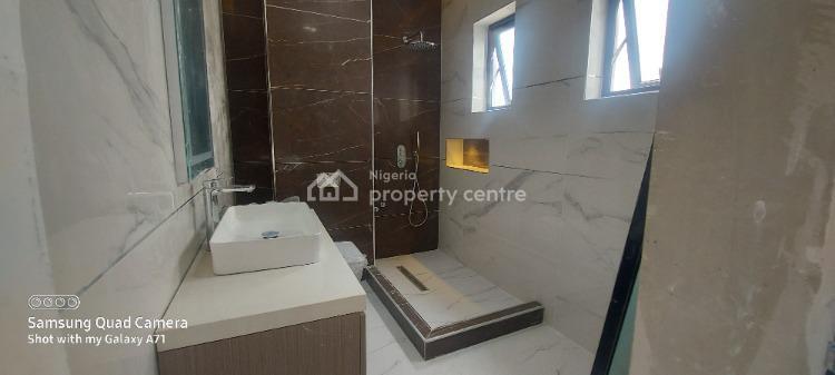 Luxuriously Built 6 Bedroom Semi-detached Duplex Just Out, Oba Adeyinka Oyekan Street, Ikoyi, Lagos, Semi-detached Duplex for Sale