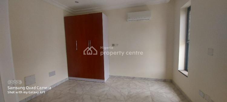 Exceedingly Great 4 Bedroom Terrace Duplex with Beautiful Designs, Off Glover Road, Ikoyi, Lagos, Terraced Duplex for Rent
