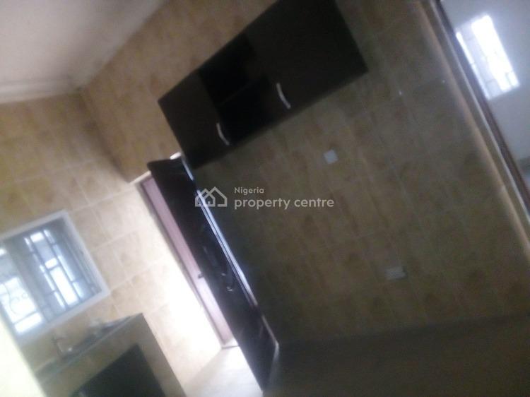 3 Bedroom, Woji, Port Harcourt, Rivers, Flat / Apartment for Rent