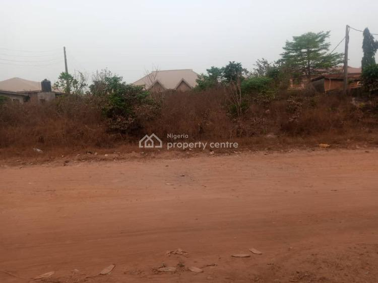 Plots of Land Available, Ratcon Road, Odo-ona Kekere, Ibadan, Oyo, Mixed-use Land for Sale