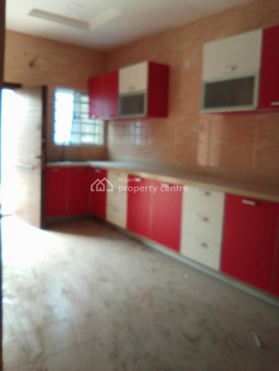 Newly Built 5 Bedroom  Terrace Duplex with Bq, Idado, Lekki, Lagos, Terraced Duplex for Sale
