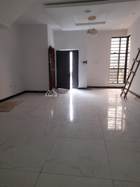 4 Bedroom Fully Detached Duplex with a Bq, Ikota, Lekki, Lagos, Detached Duplex for Sale