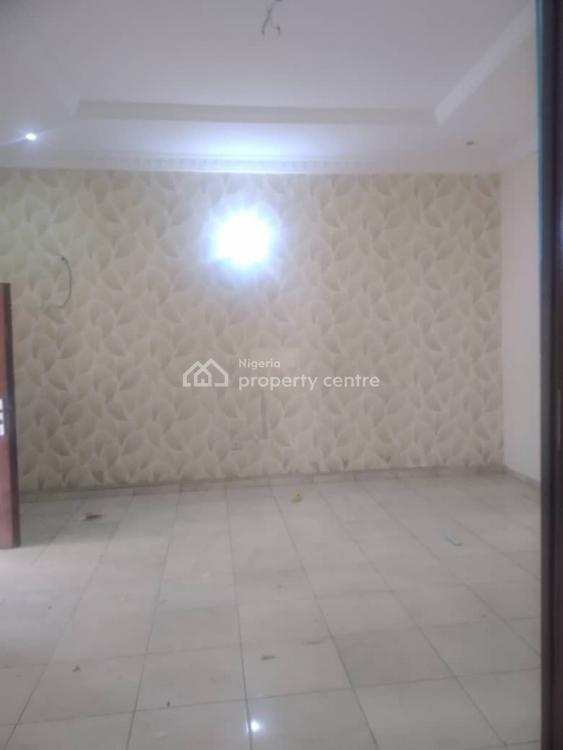 Newly Built Luxury 3 Bedroom. Fully Finished and Fully Serviced, Sunnyvale Estate, Lokogoma District, Abuja, Semi-detached Bungalow for Rent