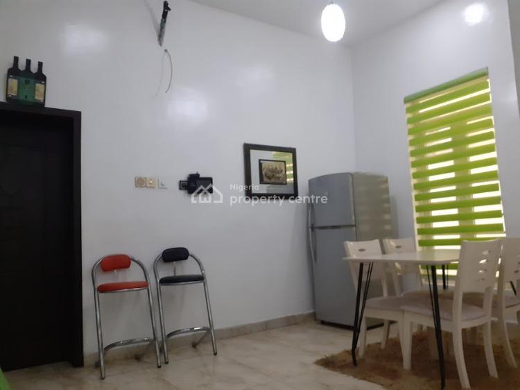 4 Bedroom Detached Duplex with Bq Available, Chevron, Lekki Phase 2, Lekki, Lagos, Detached Duplex Short Let