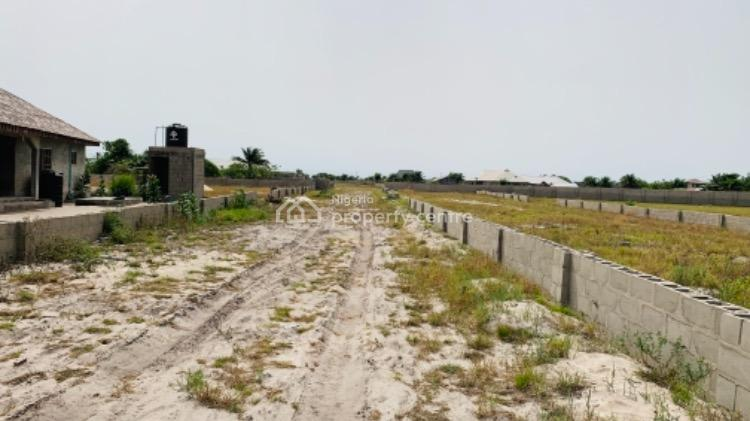 Own Residential Plots in This Secured and Affordable Estate, Royal County Phase 3, Folu-ise, Ibeju Lekki, Lagos, Residential Land for Sale