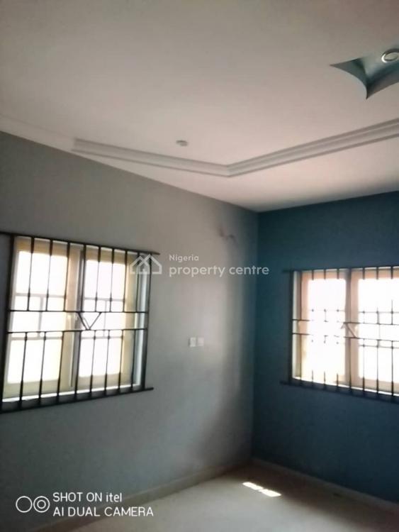 Standard 2 Bedroom Flat (all Rooms Ensduit), Arepo Near Berger, Ojodu, Lagos, Flat / Apartment for Rent