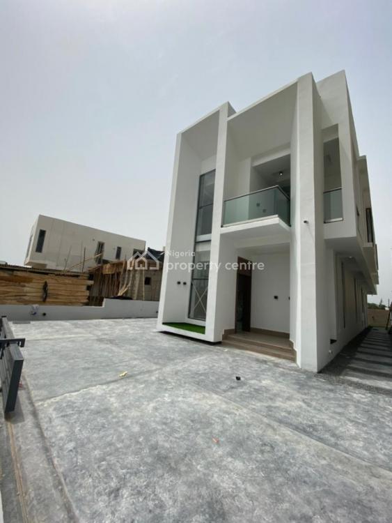 5 Bedroom Luxury Fully Detached Duplex with Swimming Pool, Lekki County, Lekki, Lagos, Detached Duplex for Sale