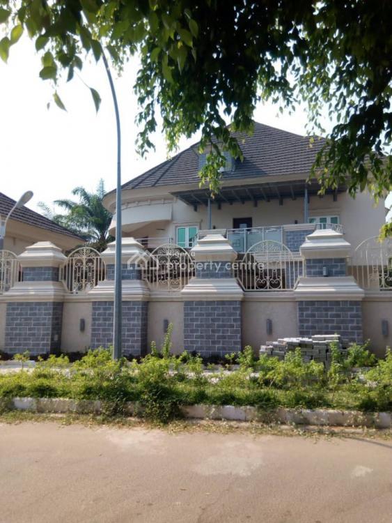 5 Bedrooms Duplex, Off Alvan Ikokwu Way, Maitama District, Abuja, Detached Duplex for Sale