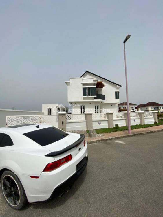 Luxury 5 Bedrooms Semi Detached Duplex House with Bq, Thomas Estate, Ajah, Lagos, Semi-detached Duplex for Sale